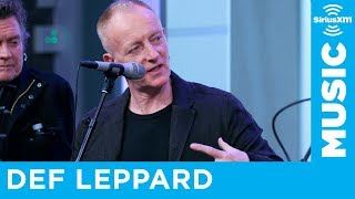 Def Leppard On How They've Influenced Today's Music