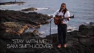 """WEDDING MUSIC """"Stay with Me"""" - Sam Smith (Cover) Bula Akamu"""