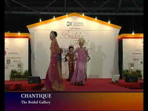 CHANTIQUE THE BRIDAL Gallery  Part 1