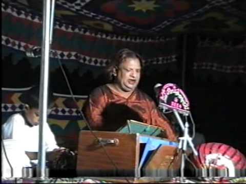 aziz mian qawwal live azad kashmir kotli roli 1991 part 2