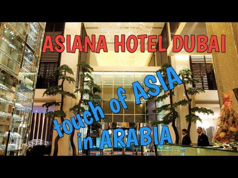 Asiana Hotel Dubai Room Tour |Hotel Review 2020| UNBEATABLE BEST Restaurants & Clubs
