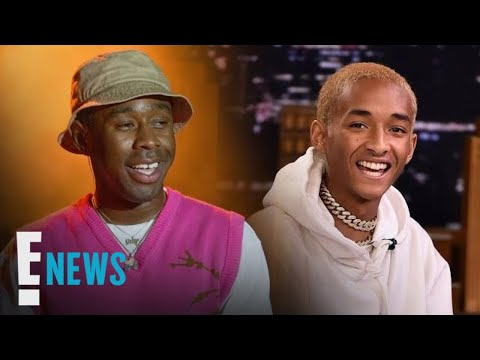 Jaden Smith Calls Tyler, the Creator His Boyfriend Again | E! News