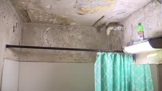 New York mayor apparently tried to hide extent of lead paint problem