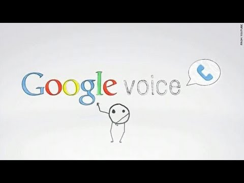 Get A Google Voice Number From Outside USA/Canada