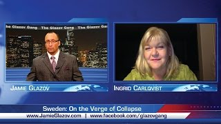 The Glazov Gang-Sweden: On the Verge of Collapse.