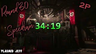 The Final Reich Round 30 Speedrun 2P 34:19