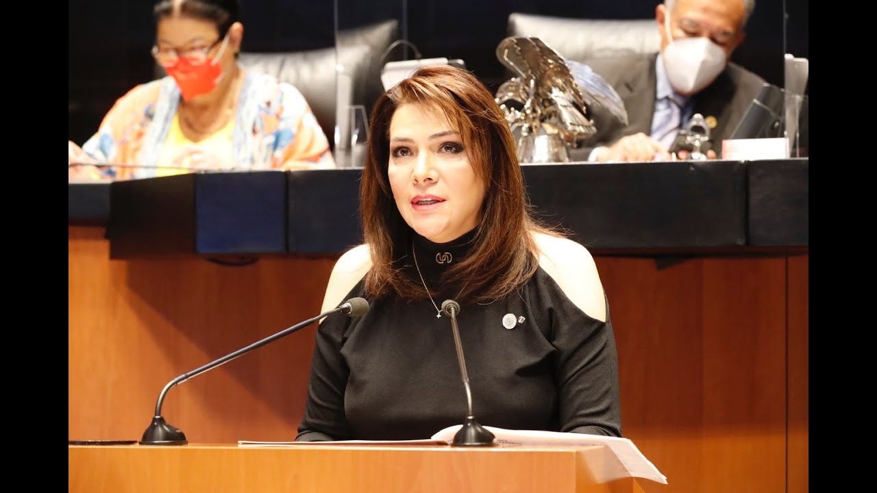 Dip. Adriana Paulina Teissier Zavala (PES) / Presenta Punto de Acuerdo