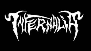 INFERNALIA - From the abyss to the glory_Studio rec