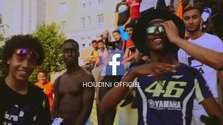 Houdini - #15ANS La Rue ft. Montvnv