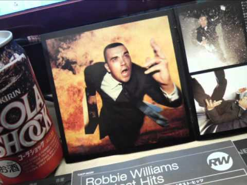 Millennium / Robbie Williams