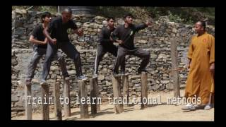 Introducing the Shaolin Gurukul -Residential Martial arts Retreat