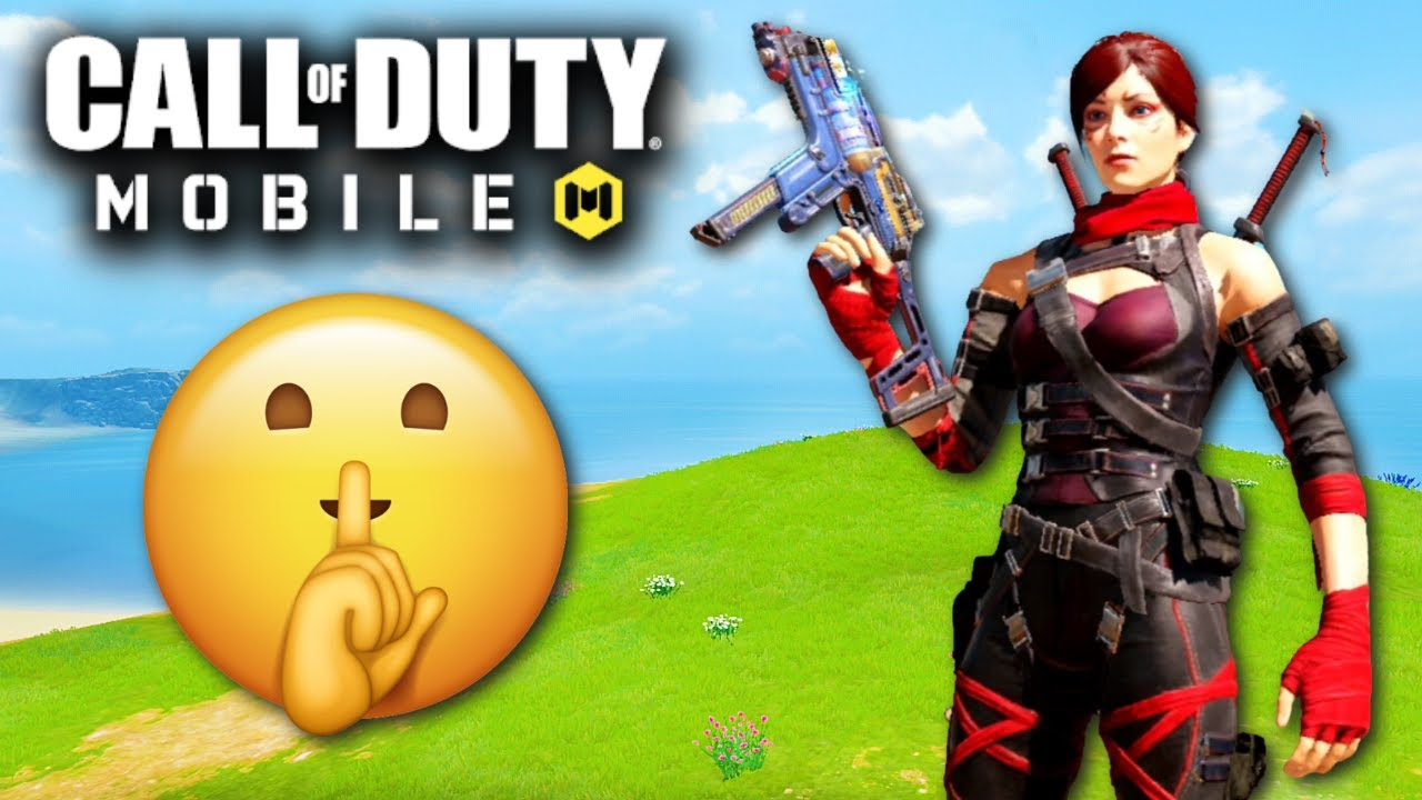 Download DID COD MOBILE SECRETLY CHANGE THIS?? | COD MOBILE | SOLO VS SQUADS