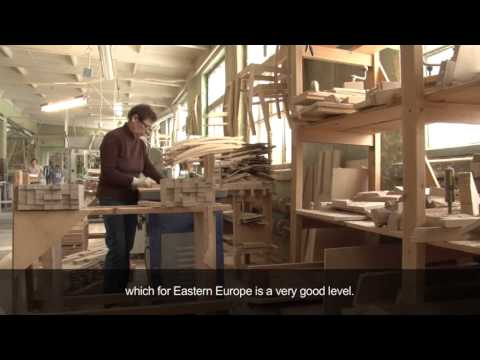 Growing together: EU enlargement. A story from Latvia