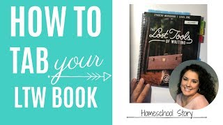 Lost Tools Of Writing - How To Tab Student Book