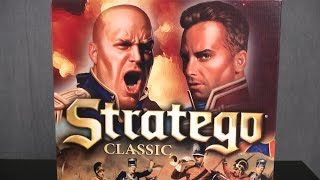 Stratego Classic from PlayMonster