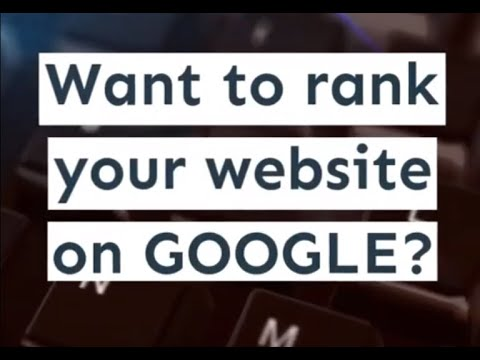 SEO Services in Philippines - Want to Rank Your Website on G