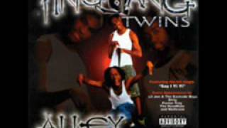 Ying Yang Twins - Say I Yi Yi Clean