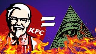 Download KFC IS ILLUMINATI CONFIRMED