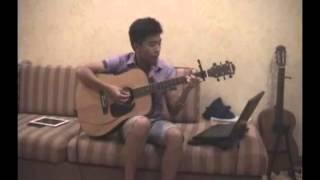 Ngày Đầu Tiên Đi Học - Guitar
