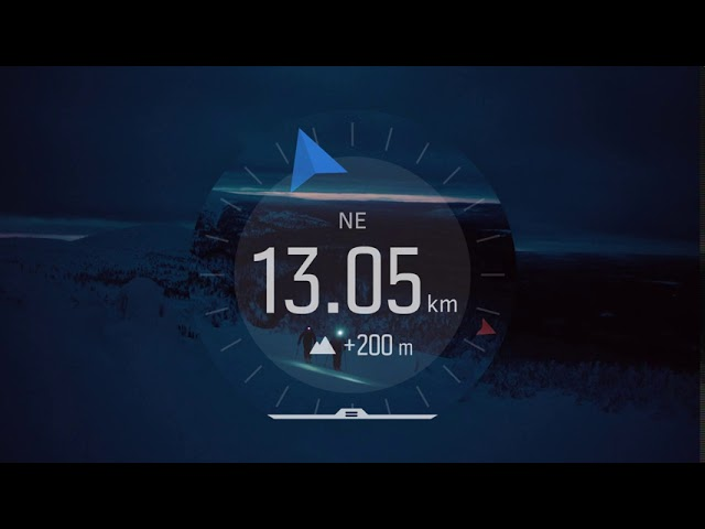 Suunto 9 just got better with lots of new features