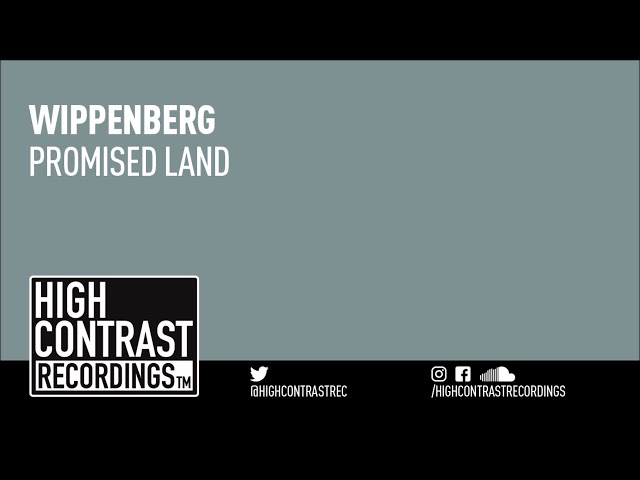Wippenberg - Promised Land