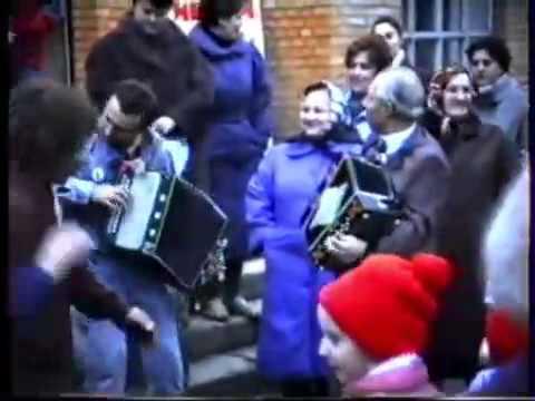 Русские частушки Люберцы после концерта