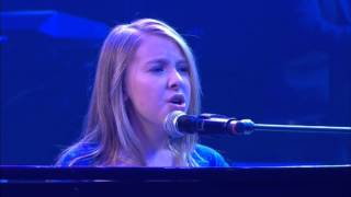 if I aint got you {alicia keys} {Anna graceman]  full version somewhere live!