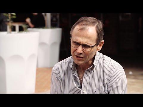 Executive Conversations: Chief Operating Officer - Ian Callahan