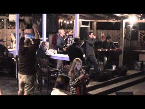 Fat Hat Band   Making Love-Midnight Rider