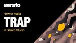 How to Make a Trap Beat in Serato Studio