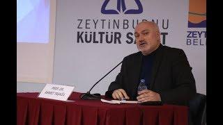 ALTAYLAR'DAN TUNA'YA: TÜRK'ÜN İZİNDE | Prof. Dr. Ahmet TAŞAĞIL – [27.12.2018]