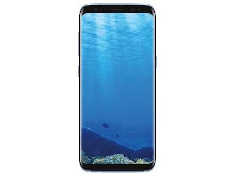 Samsung S8 S8 Plus G950U G955U Sprint unlock without box without Credit by  MR Production Pro