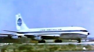 Pan Am Mini-Documentary - 1977