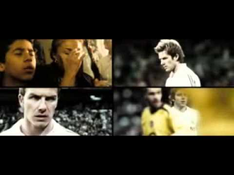 Is david beckham in the movie goal 2