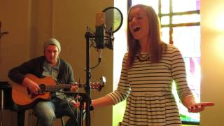I Breathe You In, God (Cover) Brook Hadley feat. Ross Brown