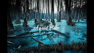 Jake Hill - A Quiet Place (Lyrics)