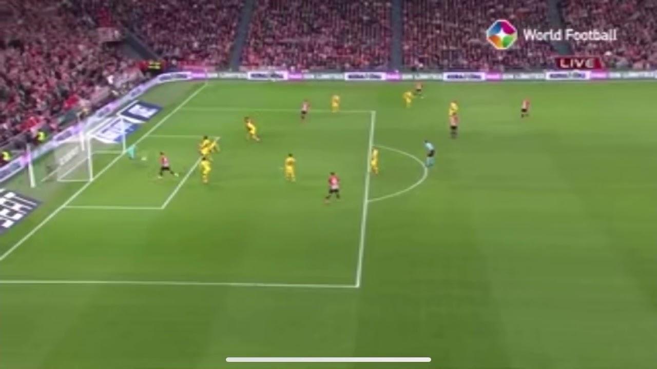 Athletic Bilbao vs Barcelona (1-0) highlights. Athletic ...