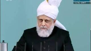 English khutbah 13th May 2011   clip7