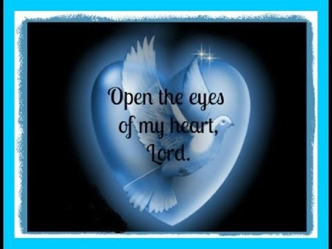 Holy Spirit will open the blinded Spiritual eyes leading ...