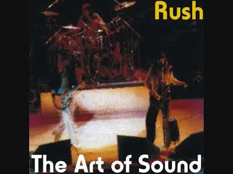 Rush- The Palladium, NY 11/12/77