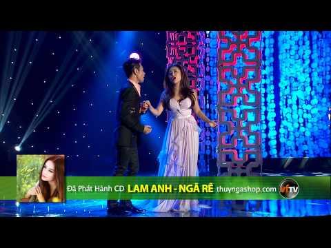 Lam Anh & Tran Thai Hoa - Nhung Gi Dep Nhat