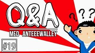 """Q&A Med AnteeeWAlleY # 19 """"Hur dricker Ante sitt Kaffe?"""""""