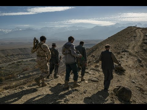 Bringing Armed Groups to the Peace Process in Afghanistan