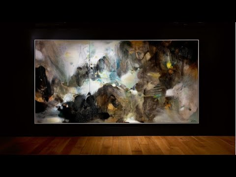 LIVE From Sotheby's Hong Kong | Icons and Beyond Legends: Modern Art Evening Sale