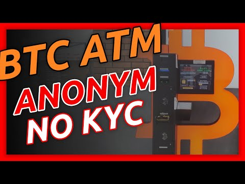 Bitcoin ATM Tutorial: How To Buy Bitcoin Safely, With Cash