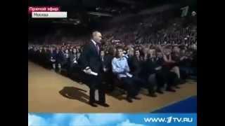 With | Putin - Momentary Putin