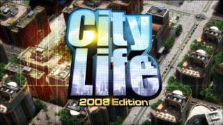 Main Menu - City Life (2008 Edition)