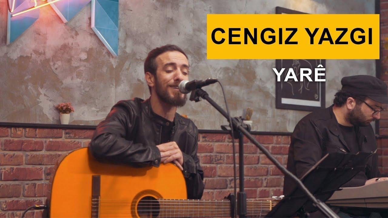 Cengiz Yazgi - Yarê (Kurdmax Acoustic)