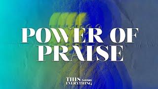 Power Of Praise | Pastor John Huseman | The Ark Church Online