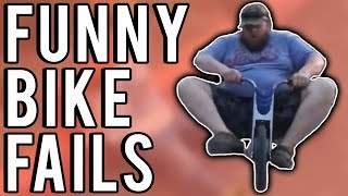Bike Fails Compilation (April 2018) | FailUnited HD